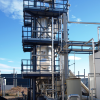 Turning wet biomass wastes into high-value products