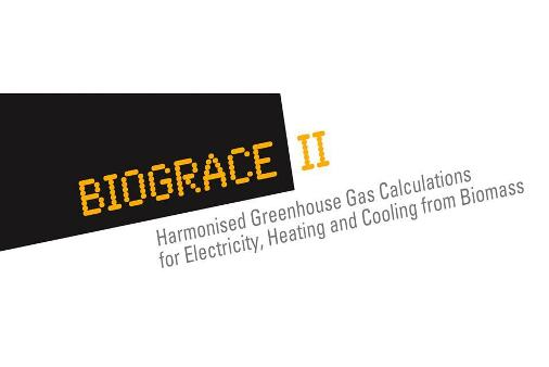 Biograce project extends its GHG calculation tool to gaseous and