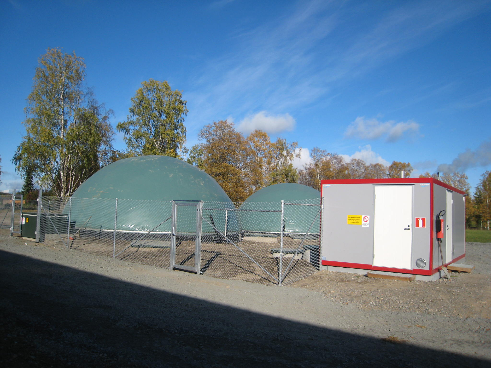 Dynamic biogas upgrading for renewable energy integration