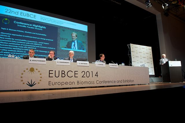 Technology is ready, resource efficiency, integration and policies are the challenges ahead – EUBC&E closing highlights