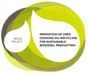 Turning Waste Into Resource From Used Cooking Oil To