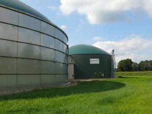 Weltec biogas plants