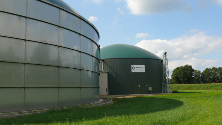 Italian Biogasdoneright® a replicable and exportable model