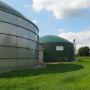 The potential of agricultural residues for biogas in 2030