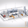 Wärtsilä to supply biogas liquefaction plant for buses in Norway