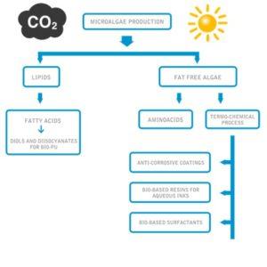 BISIGODOS project scheme.