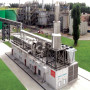 Italy's AB Orders GE's Jenbacher Engines for Biogas Repowering