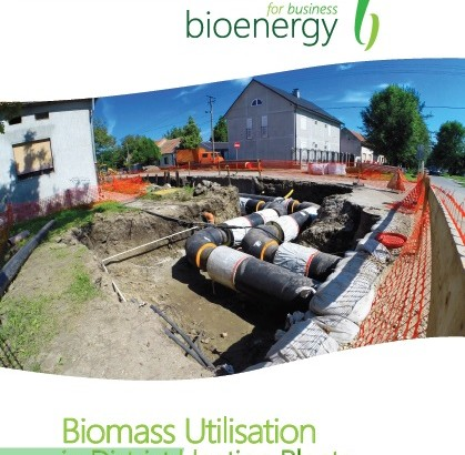 Promoting biomass heating in non residential buildings