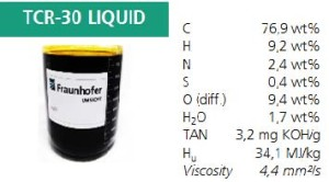 2AO.5-TCR oil quality