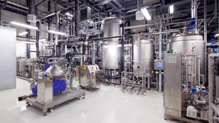 Global bioenergies announces the production of 100% renewable ETBE