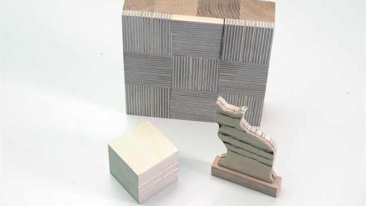 Reactive lignin technology for bio-based adhesives in wood products