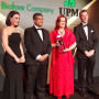 UPM Biofuels wins the 2017 Bioenergy Industry Leadership Award