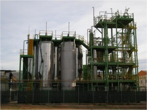 PERSEO Bioethanol® plant (IMECAL)