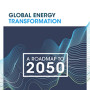IRENA Roadmap to 2050: Bioenergy in the Global Transition to Renewable Energy
