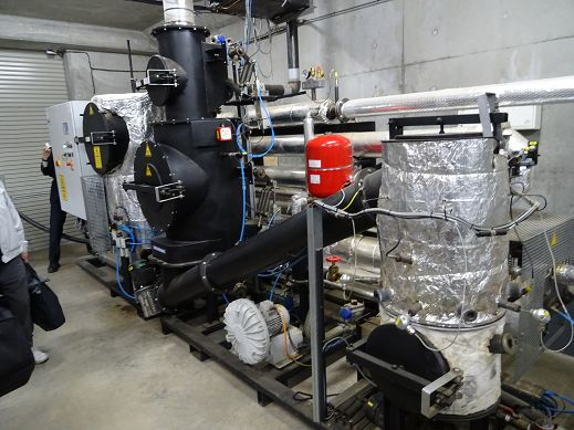 Wood Gas Generator >> Prospects Of Wood Gas Cogeneration For Renewable Energy In Japan