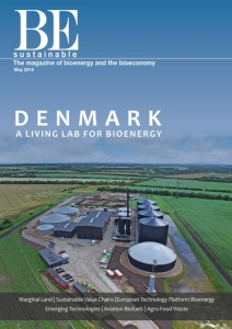 BE-Sustainable, issue May 2018