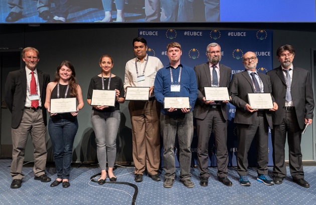 EUBCE 2018 – Conference Closing Press Release