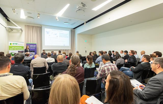 """Bioenergy Towards 2030″ – ETIP Bioenergy Workshop at the EUBCE 2018"