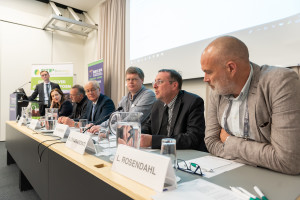 """Bioenergy towards 2030"" workshop, May 16, EUBCE 2018."