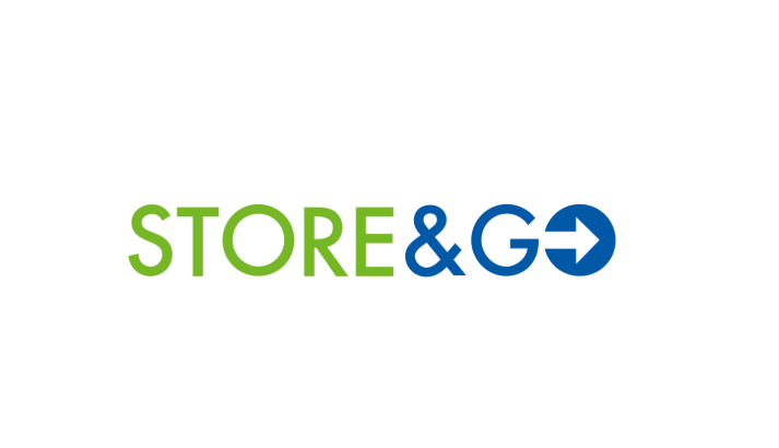 STORE&GO: Power-to-gas for an Innovative CO2-neutral Energy transition