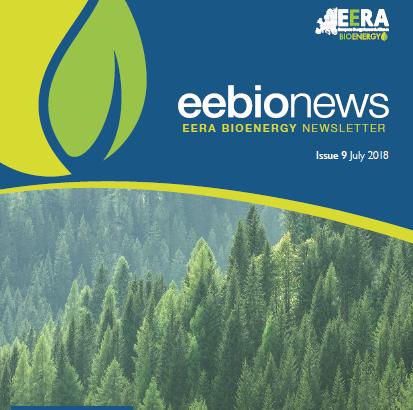 Latest News from EERA Bioenergy