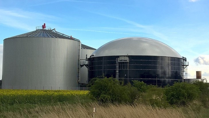 ETW Energietechnik Opens its Very First Biomethane Plant in Scherwiller, France
