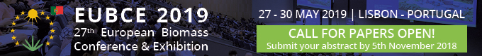 EUBCE 2019 Call for papers