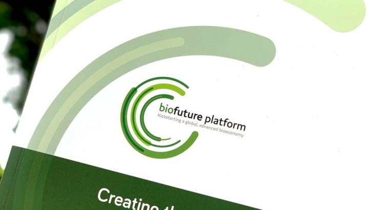 New Biofuture Report: GHG Goals Out of Reach Without Biofuels and Bioproducts