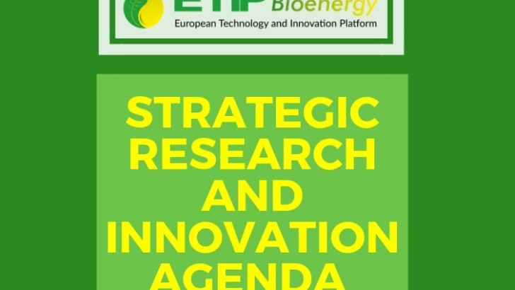 RED II and SET-Plan: ETIP Bionergy Calls To Action With an Updated SRIA