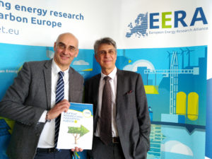 EERA Bioenergy announces new Stategic Research and Innovation Agenda