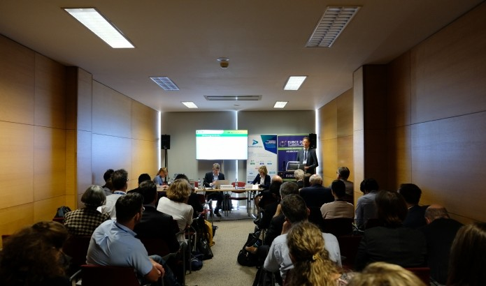 ADVANCEFUEL – Stakeholder workshop on sustainability criteria held at EUBCE 2019