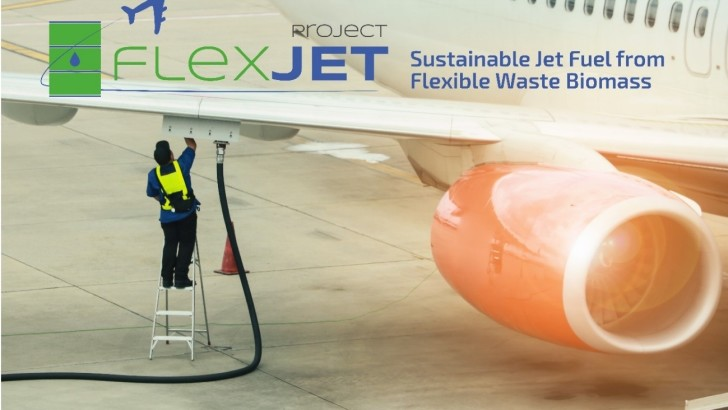 FlexJET voted as KETBIO most innovative EU Biotech project
